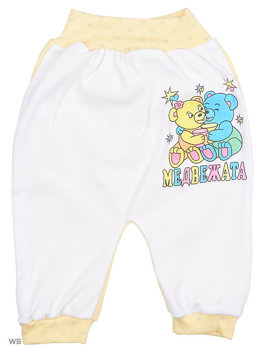Брюки Babycollection Брюки низ