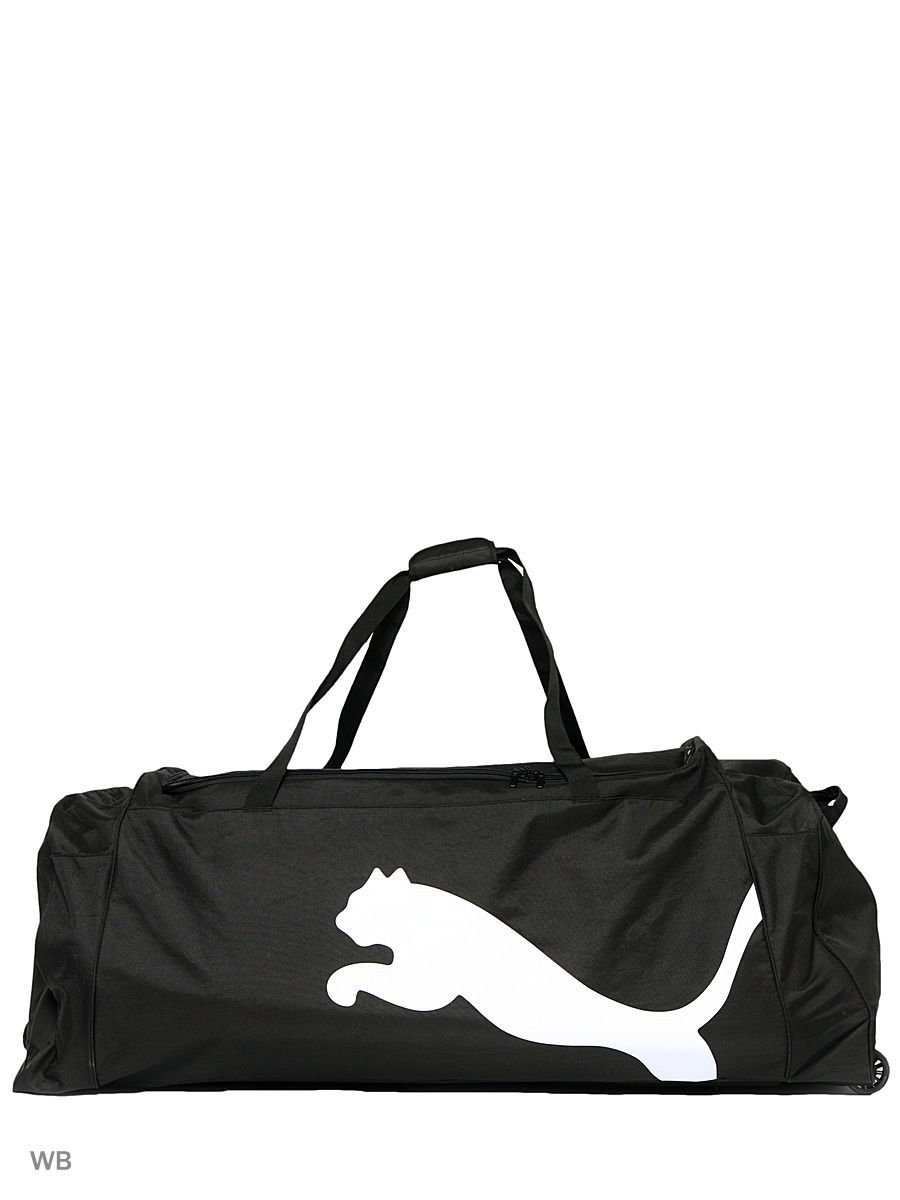 Сумки PUMA Сумка сумки puma сумка fit at large sports bag