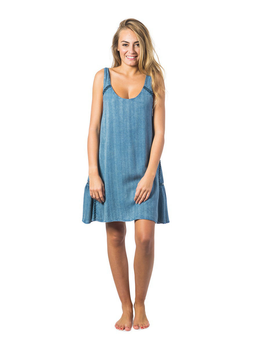 Платье LAS PALMAS DRESS Rip Curl GDRAC0/1080