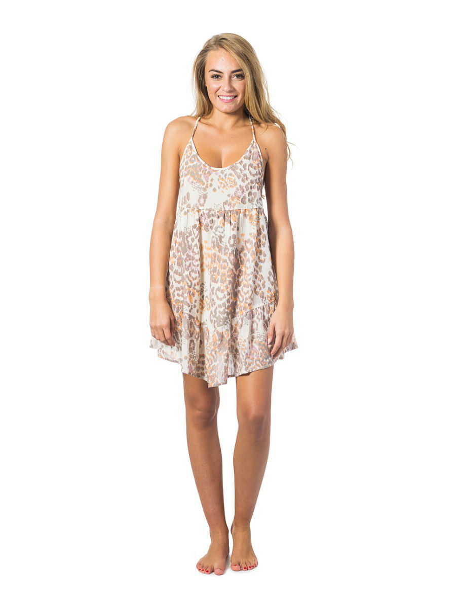 Платье ANIMALIA DRESS Rip Curl GDRAI0/165