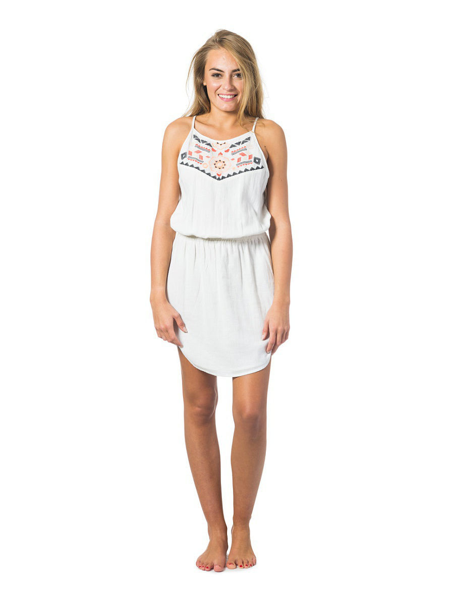 Платья Rip Curl Платье FIESTA DRESS платья rip curl платье baleare dress