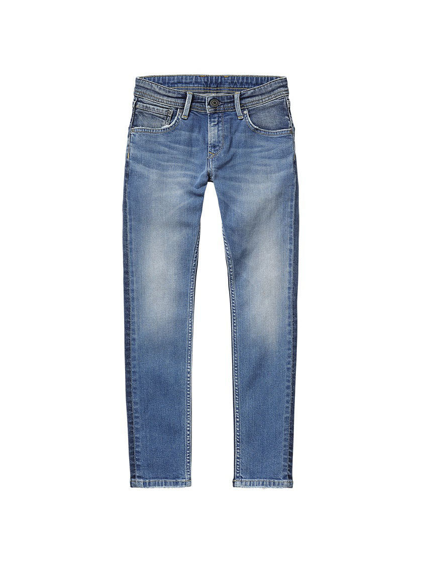 Джинсы Pepe Jeans London PB200703/000DENIM