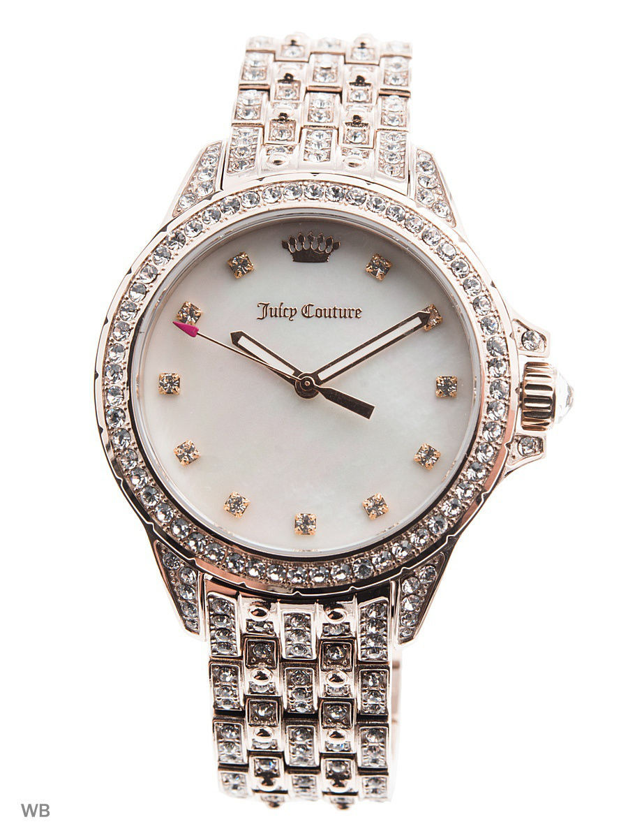 Часы Juicy Couture (Джуси Кутюр) 1901560