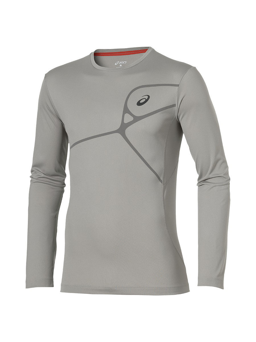 Лонгслив ASICS Лонгслив ELITE LS TOP