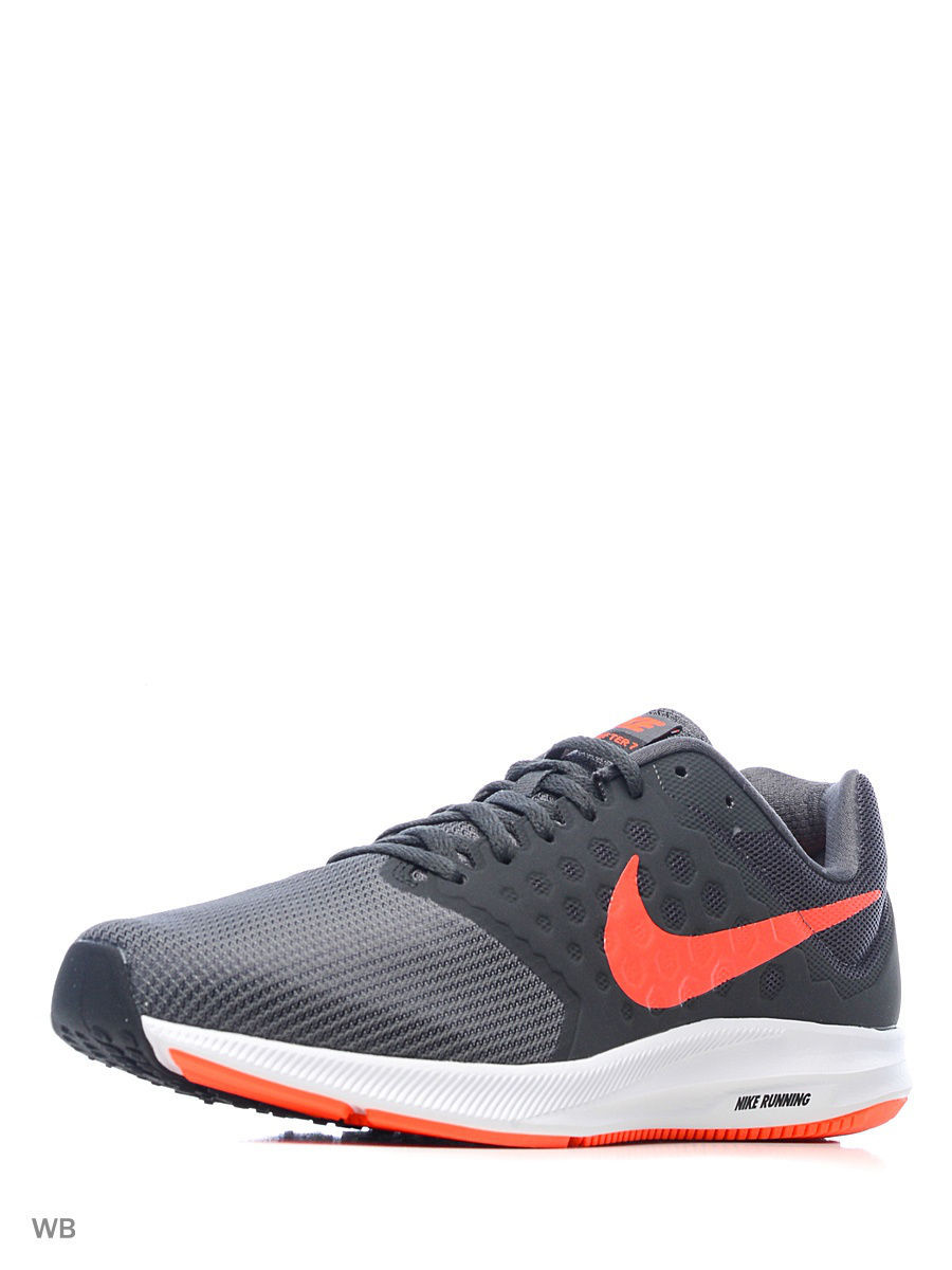 Кроссовки Nike Кроссовки NIKE DOWNSHIFTER 7 nike nike downshifter 6 gs ps