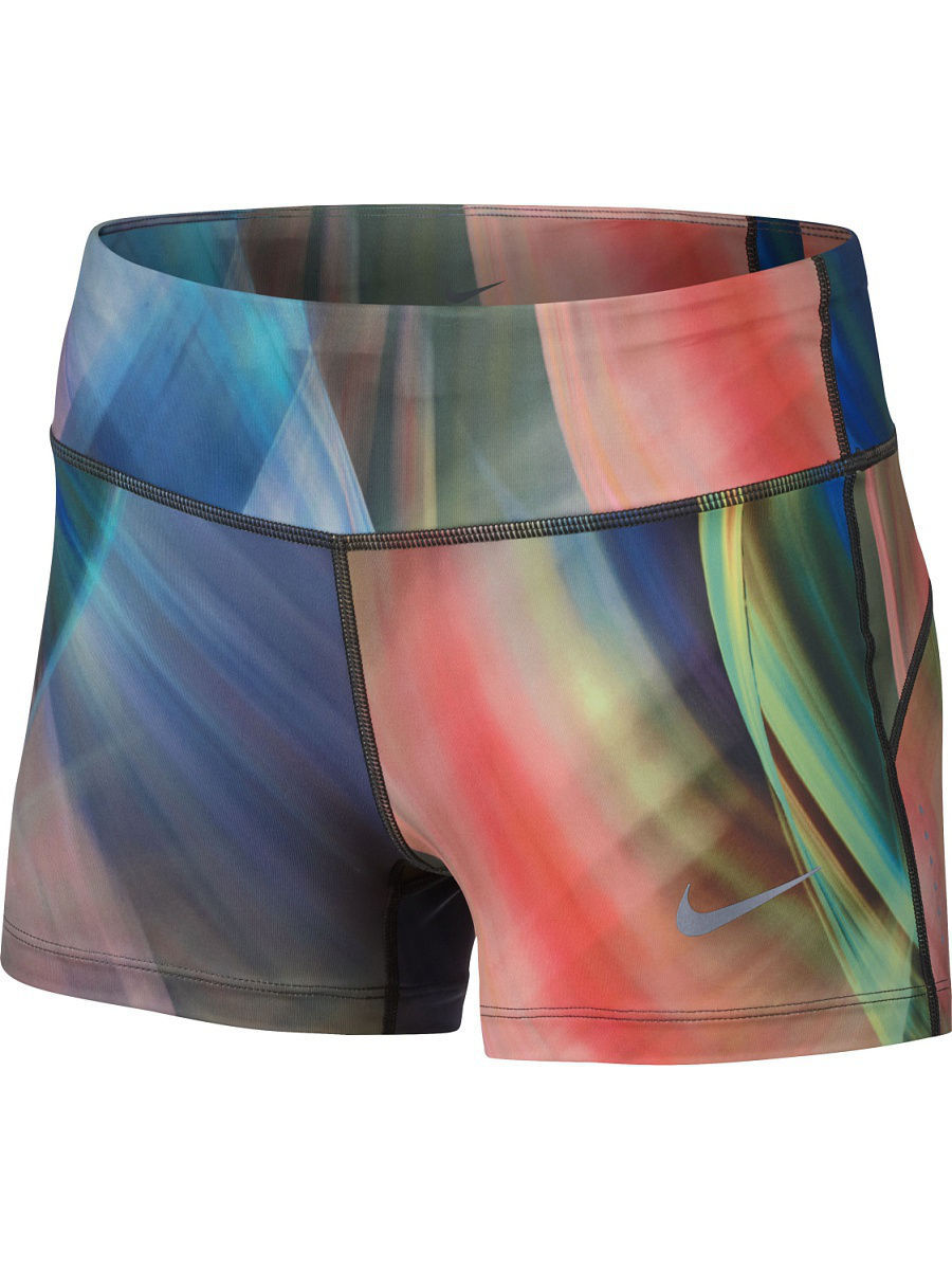 Шорты Nike Шорты W NK PWR EPIC RUN SHORT 3IN PR отзывы nike roshe run