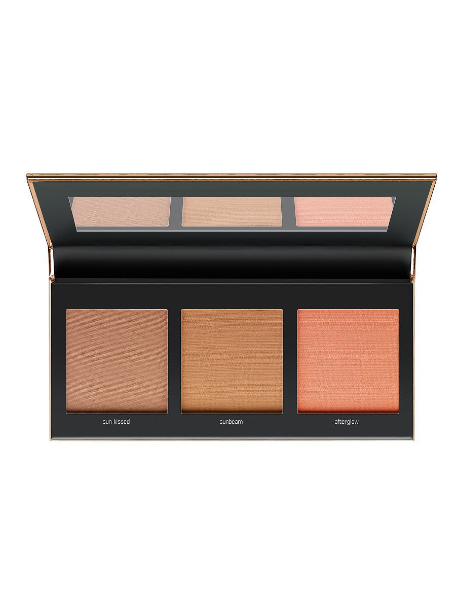 Бронзеры ARTDECO Палетка бронзеров Most Wanted Bronzing Palette 1, 3*5,2 гр taylor n watts m madagascar 3 europe s most wanted level 3 cd