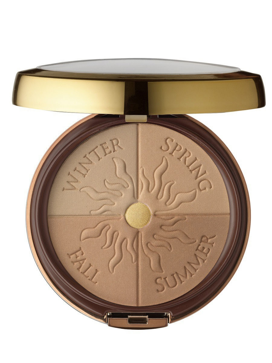 Пудры Physicians Formula Пудра бронзер Bronze Booster Season-to-Season Glow-Boosting Bronzer тон светлый/средний 7.7 г платье season 4 reason season 4 reason mp002xw1aa0i