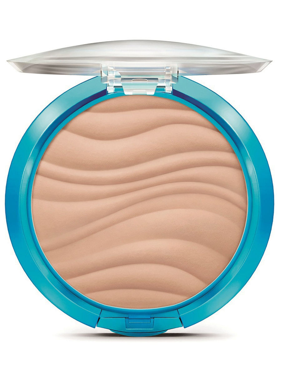Пудры Physicians Formula Пудра минеральная Mineral Wear Talc-Free Mineral Airbrushing Pressed Powder тон беж 7.5 г