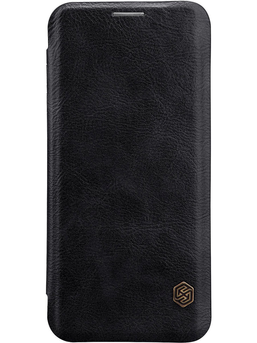Чехлы для телефонов Nillkin Чехол Nillkin Qin leather case для Samsung Galaxy S8 чехлы для телефонов nillkin чехол nillkin qin leather case для google pixel xl
