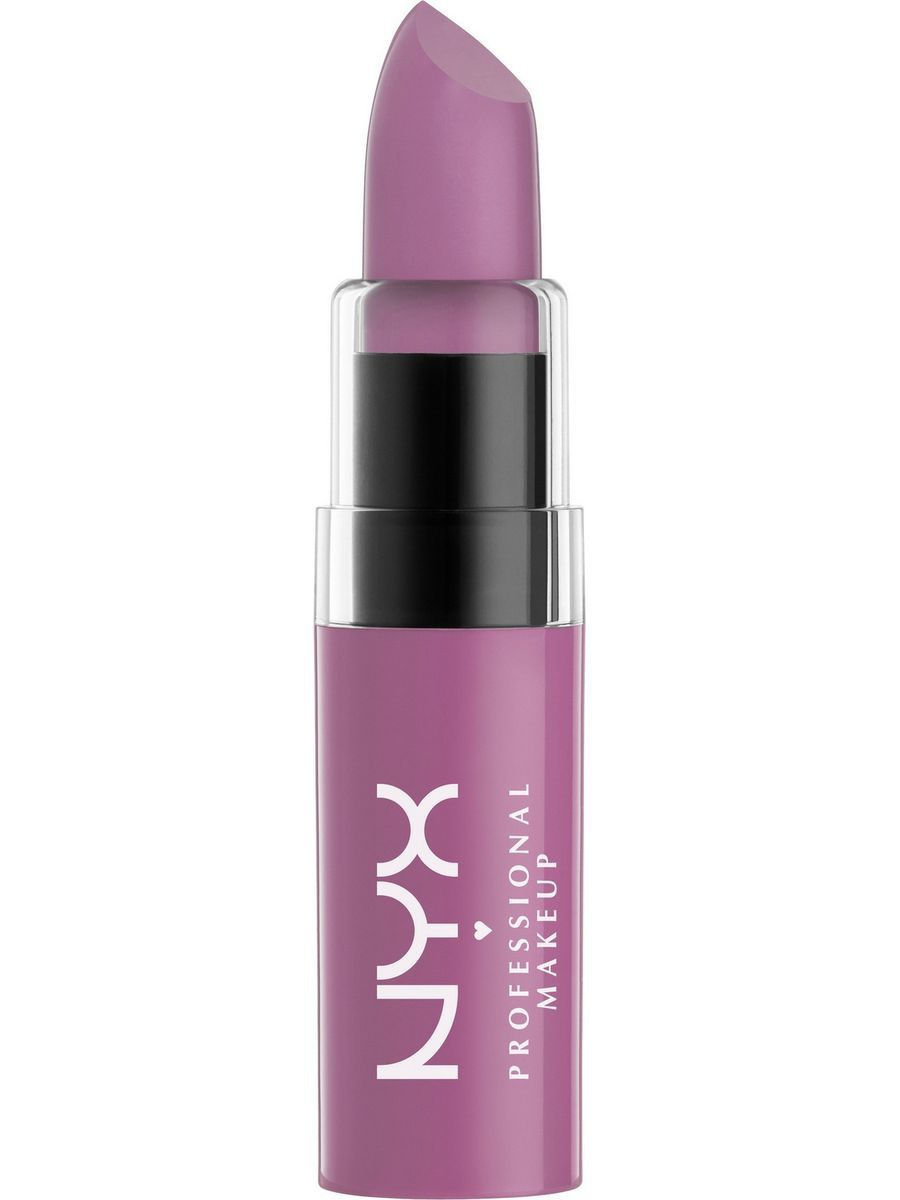 Помады NYX PROFESSIONAL MAKEUP Увлажняющая помада. BUTTER LIPSTICK - DAYDREAMING 25 праймер nyx professional makeup big