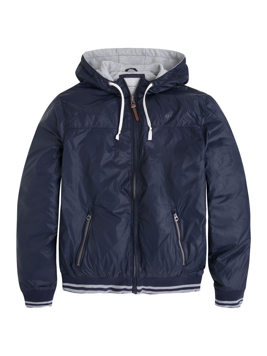 Куртка Pepe Jeans London PM401417/586CHATHAMBLUE