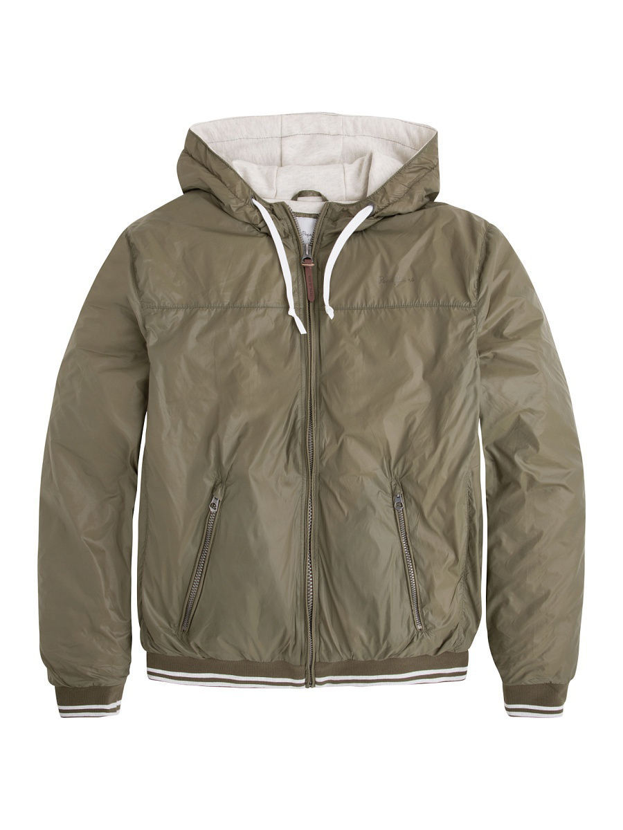 Куртка Pepe Jeans London PM401417/742COMBATGREEN