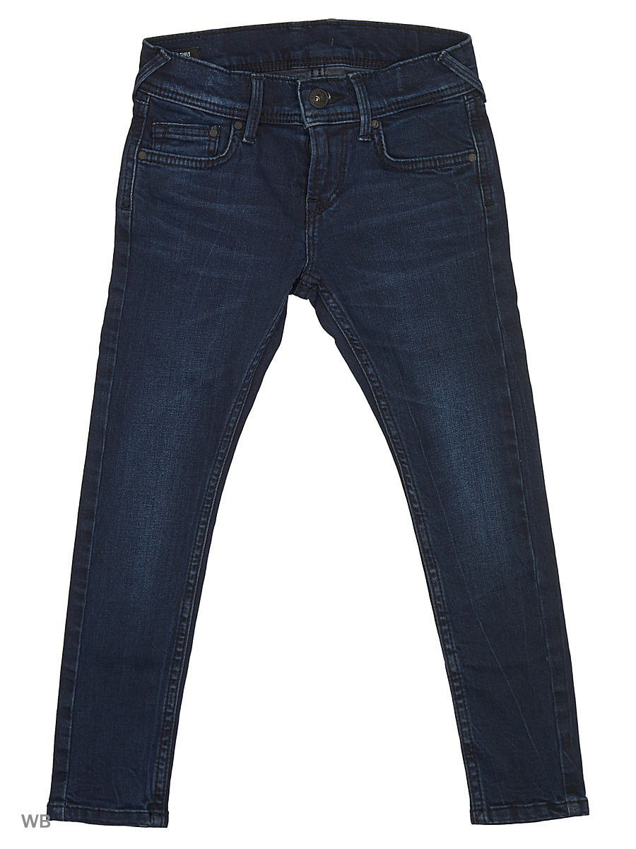 Джинсы Pepe Jeans London PB200527WJ0/000DENIM