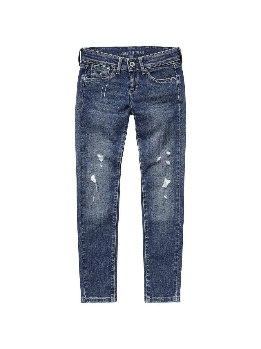 Джинсы Pepe Jeans London PG200242RJ1/000DENIM