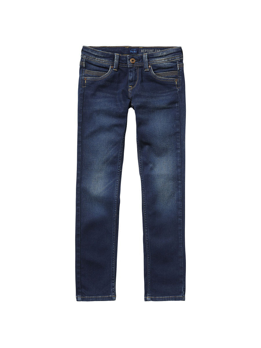 Джинсы Pepe Jeans London PG200685CA0/000DENIM