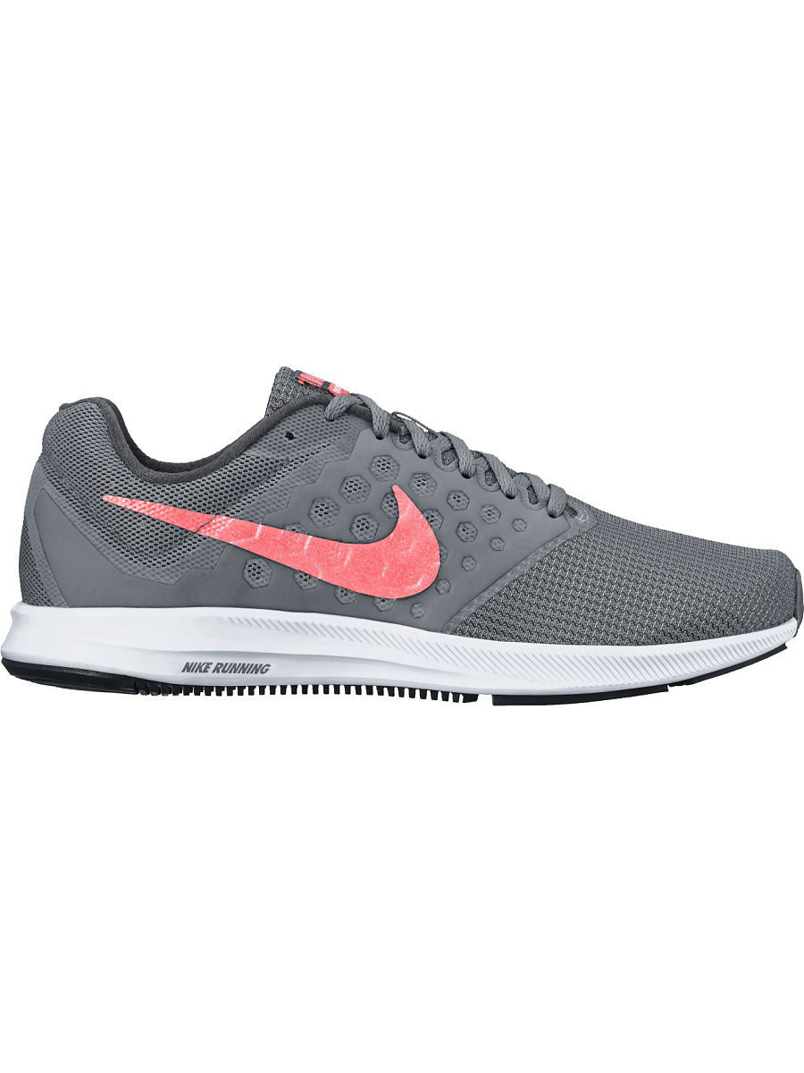 Кроссовки Nike Кроссовки WMNS NIKE DOWNSHIFTER 7 WIDE nike nike downshifter 6 gs ps