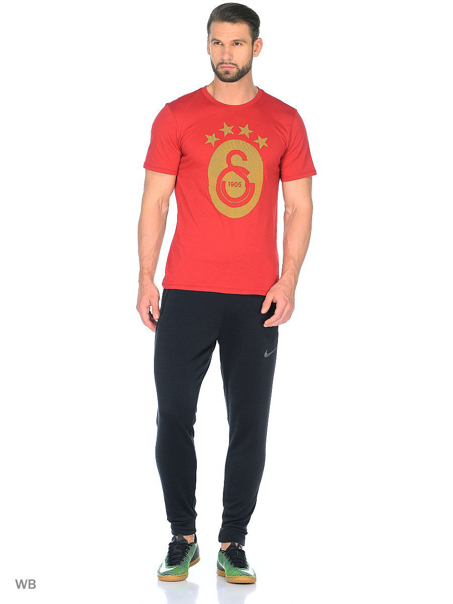 Футболка Nike Футболка GS M NK TEE CREST nike nike downshifter 6 gs ps