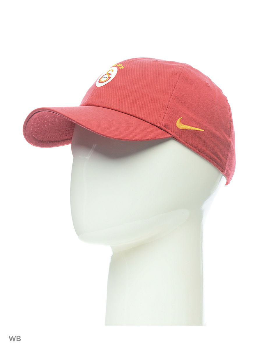 Бейсболки Nike Бейсболка GS U NK H86 CAP CORE