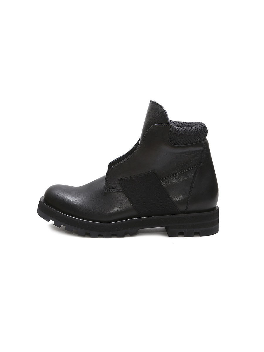 Ботинки VOID Dogge void shoes void shoes ботинки мужские doggibot blk