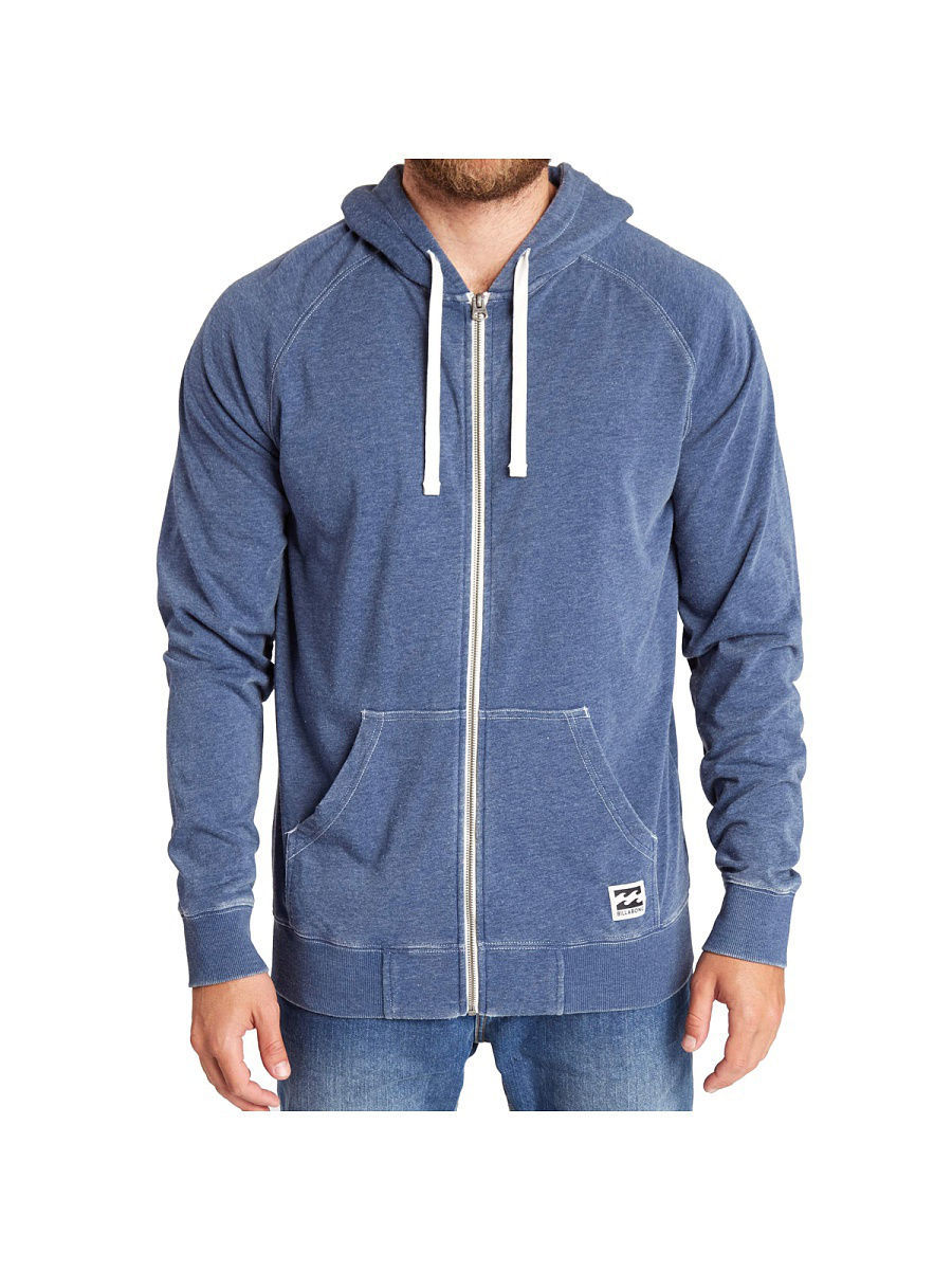 Толстовки BILLABONG Толстовка D BAH ZIP HOOD (SS17) шарф labbra