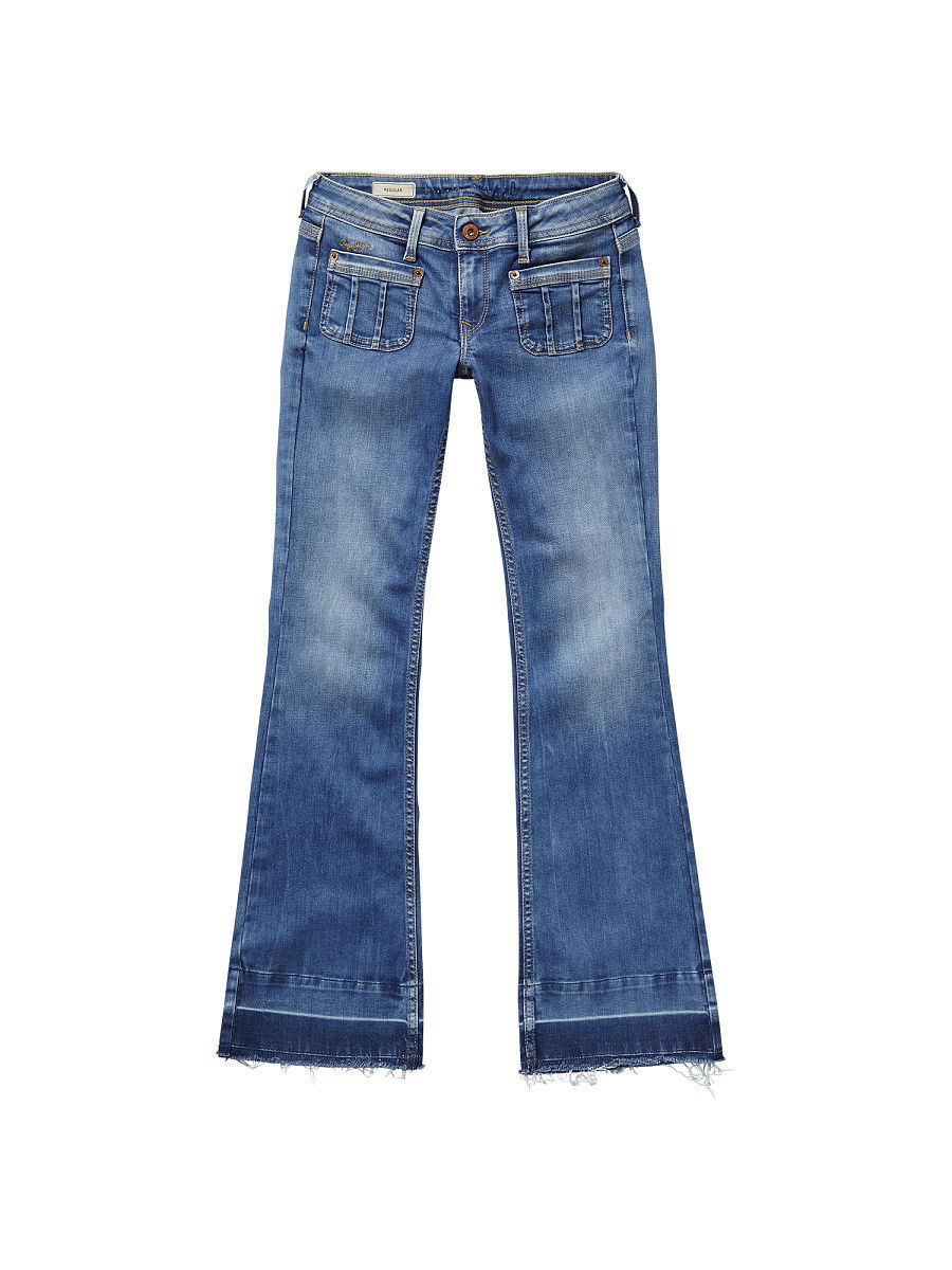 Джинсы Pepe Jeans London PG200498/000DENIM