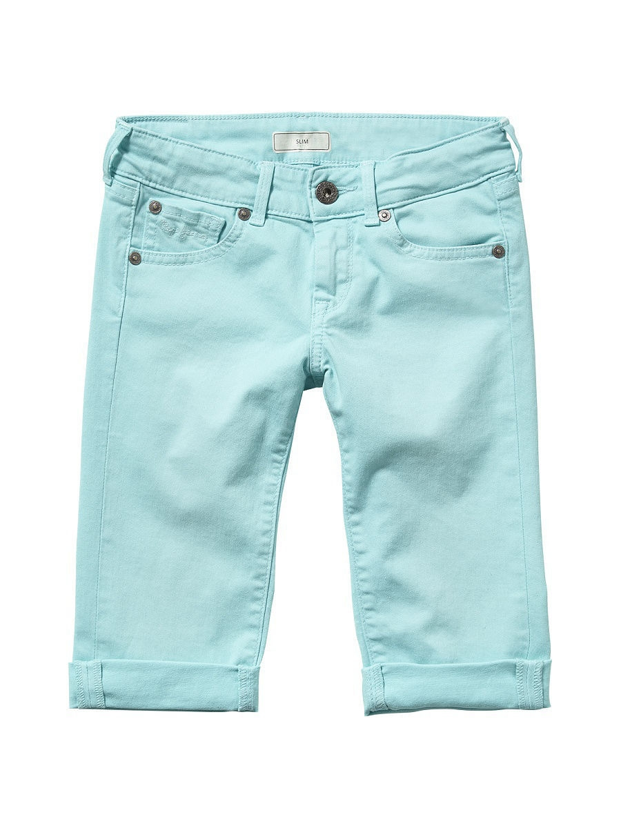 Брюки Pepe Jeans London PG800196C39/528JETTY