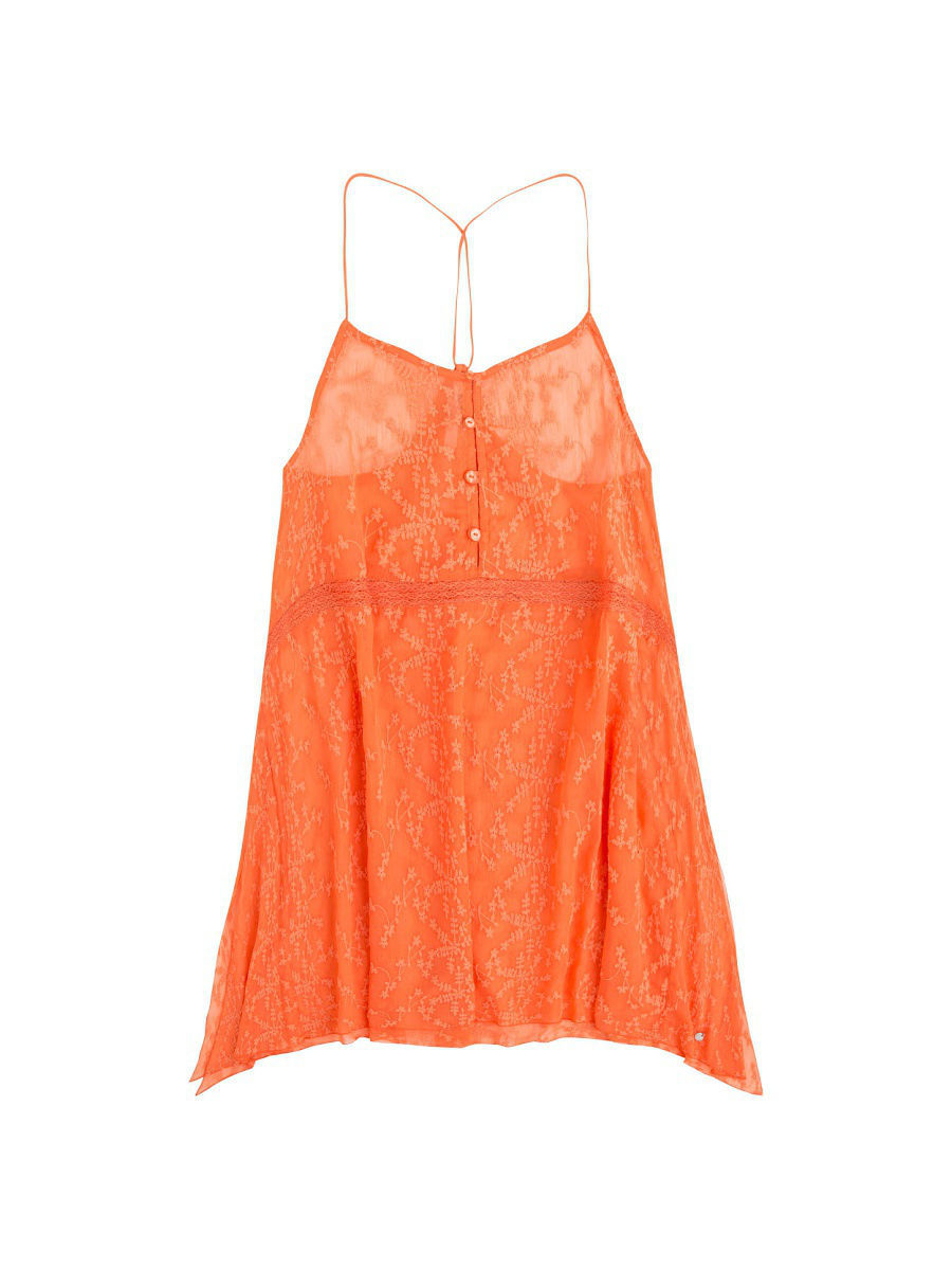 Топ Pepe Jeans London PL301630/162TANGERINE