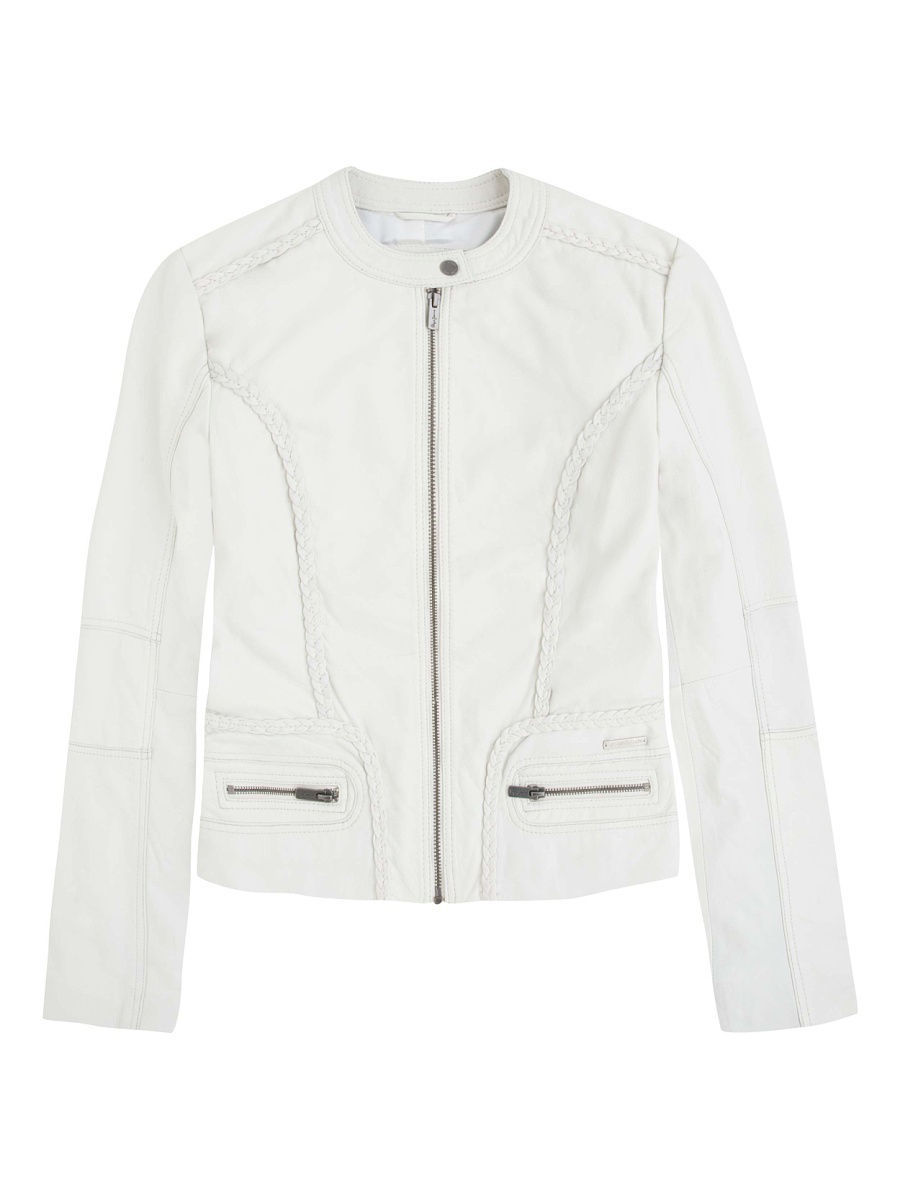 Куртка Pepe Jeans London PL401042/804IVORY