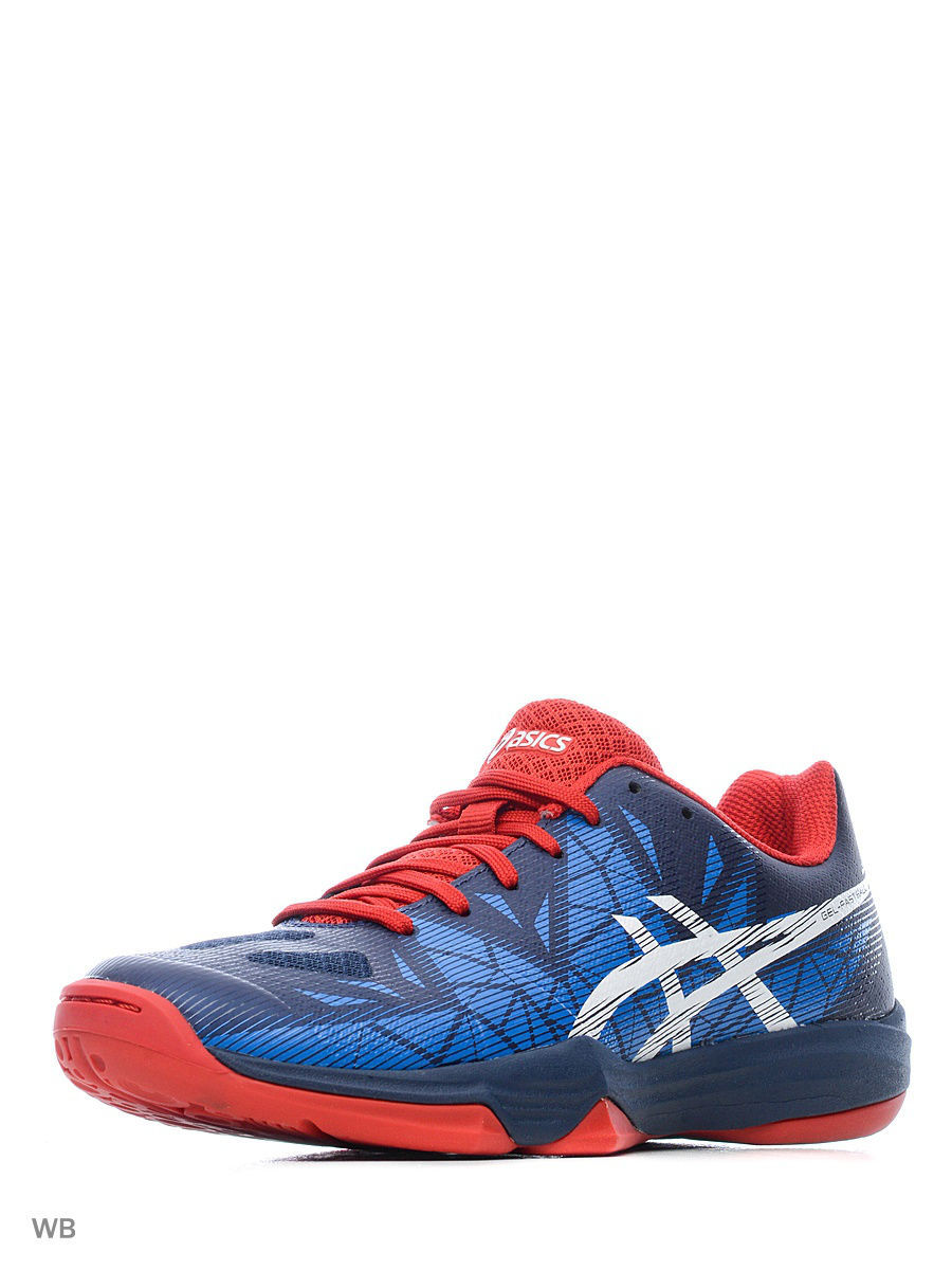 Кроссовки ASICS Кроссовки GEL-FASTBALL 3 asics asics gel cardio zip 3
