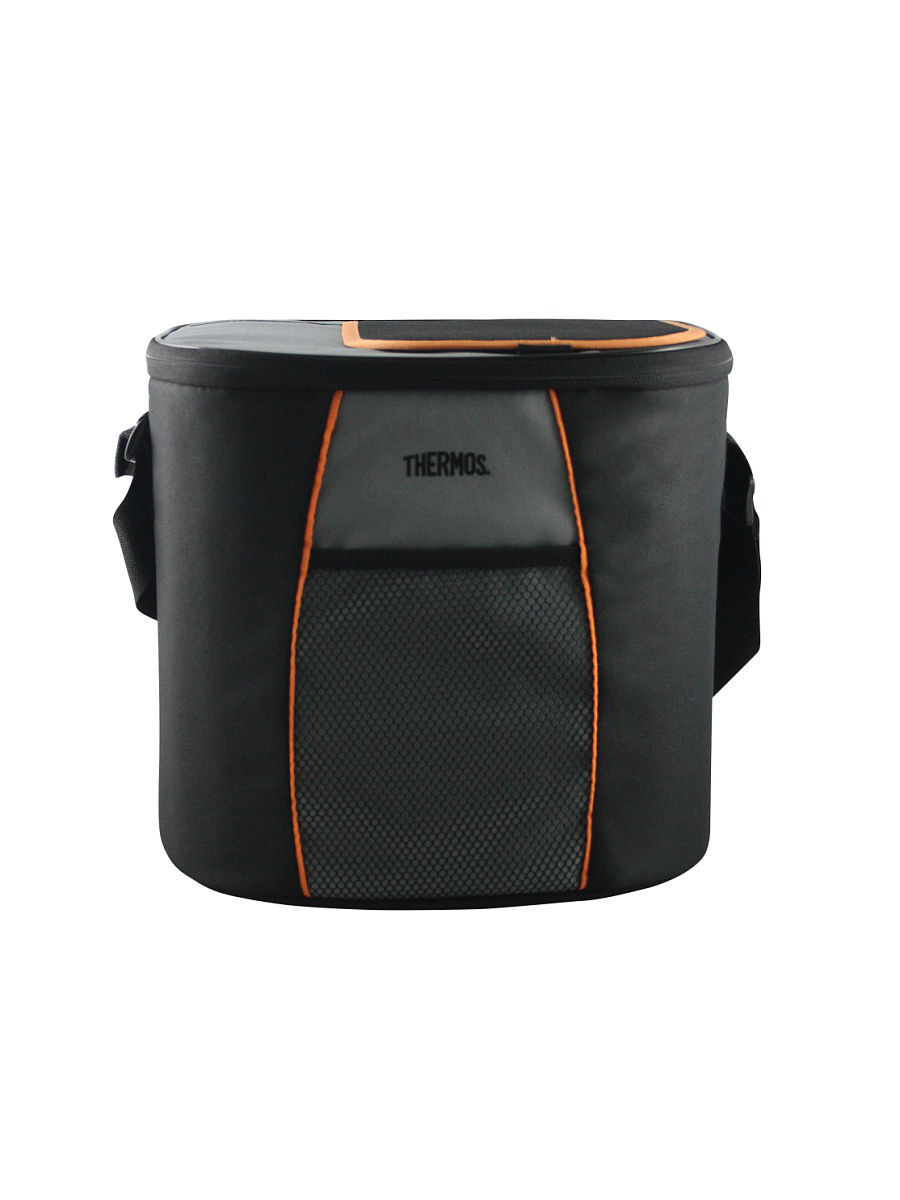 Сумка- термос тм THERMOS E5 24 Can Cooler - Black/Gray