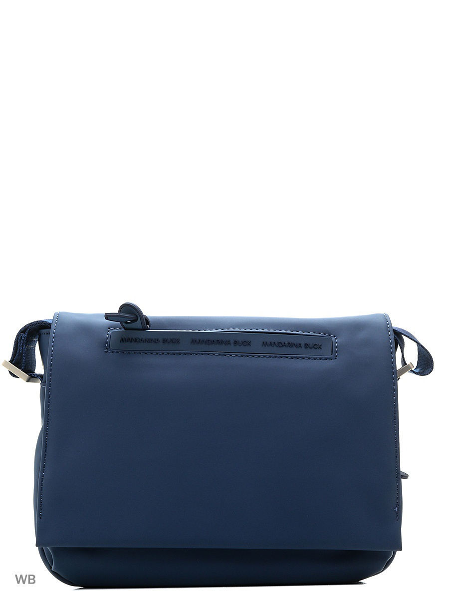 Большая сумка Mandarina Duck (Мандарина Дак) P2PVT02/INSIGNIABLUE