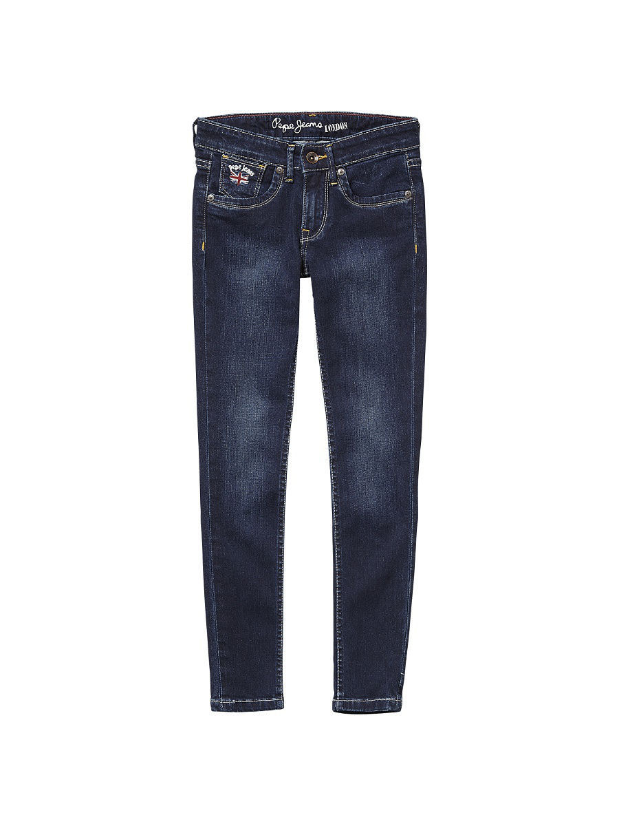 Джинсы Pepe Jeans London PG200491P46/000DENIM