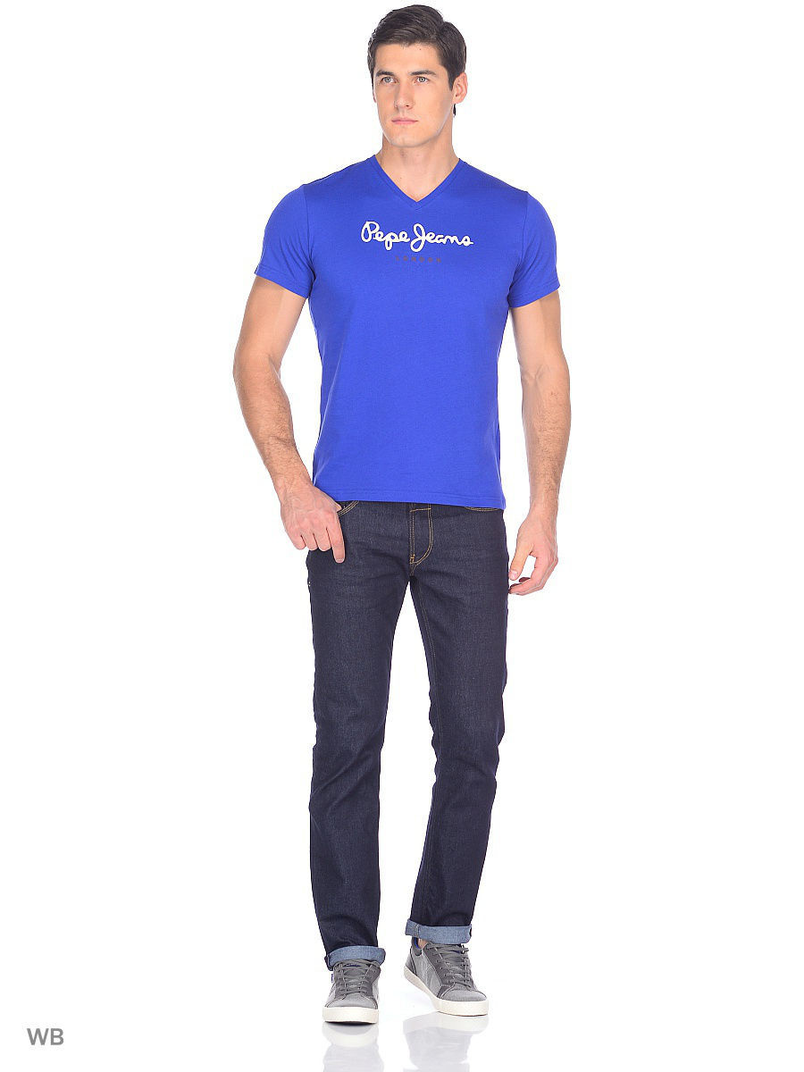 Футболка Pepe Jeans London PM501389/550KLEIN