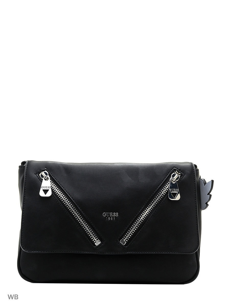 Сумки GUESS Сумка Crossbody Flap guess gu460dwhlf92