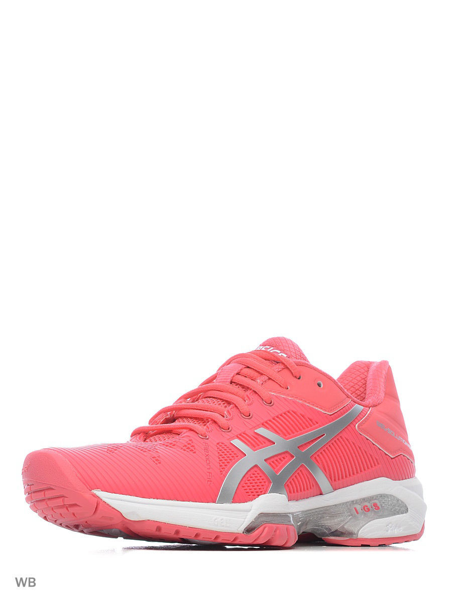 Кроссовки ASICS Кроссовки GEL-SOLUTION SPEED 3 asics asics gel cardio zip 3
