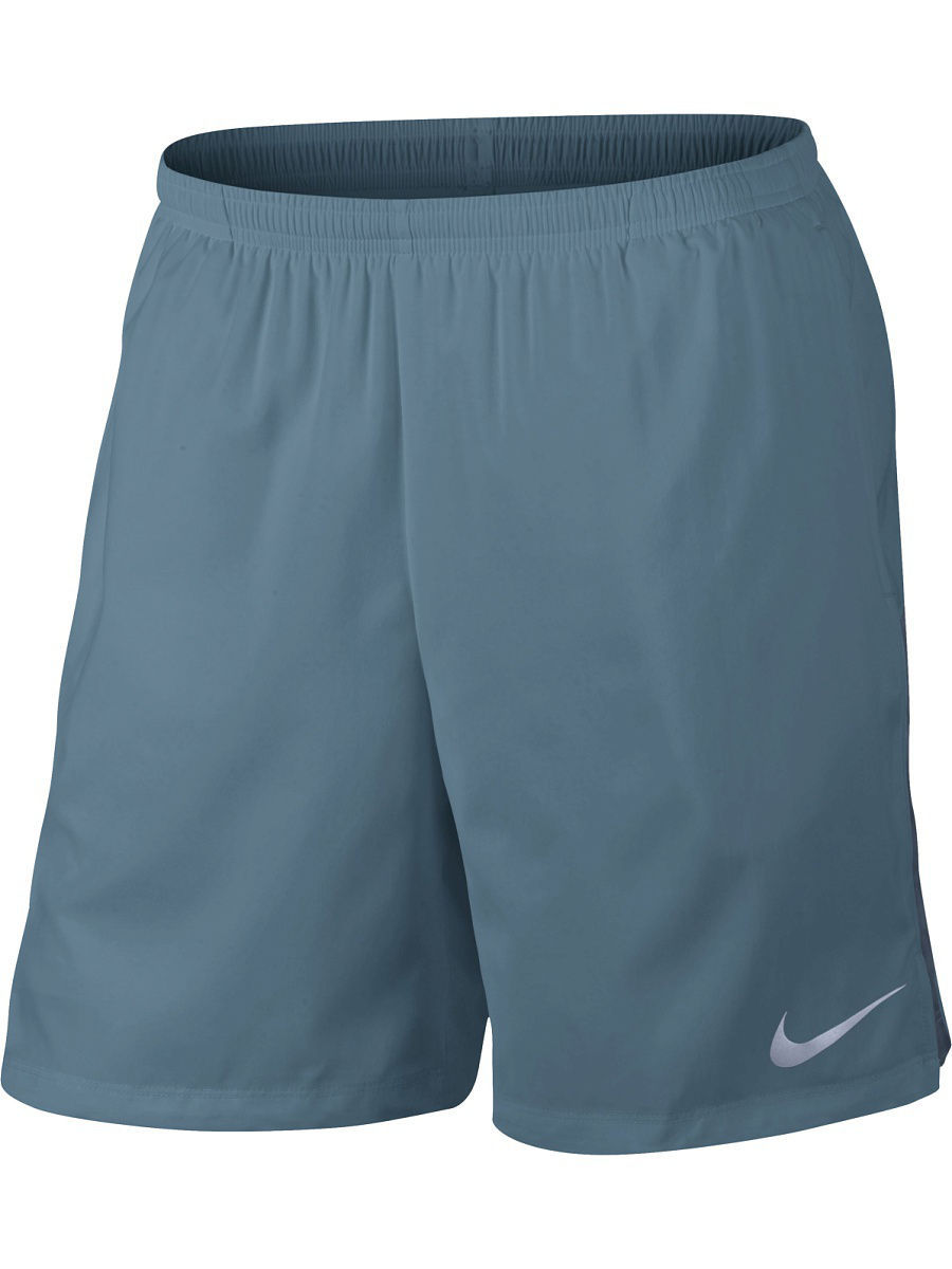 Шорты Nike Шорты M NK FLX CHLLGR 2IN1 SHORT 7IN