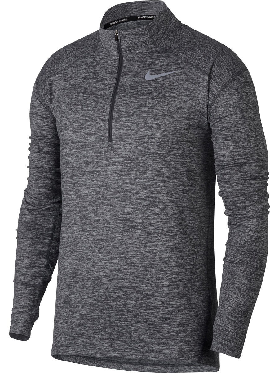 Лонгслив Nike Лонгслив M NK DRY ELMNT TOP HZ лонгслив nike лонгслив m nk dry elmnt top hz