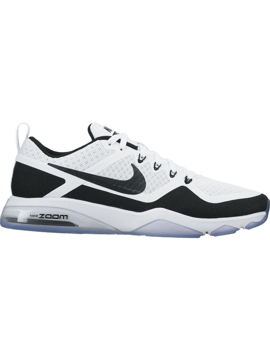 Кроссовки Nike WMNS AIR ZOOM FITNESS