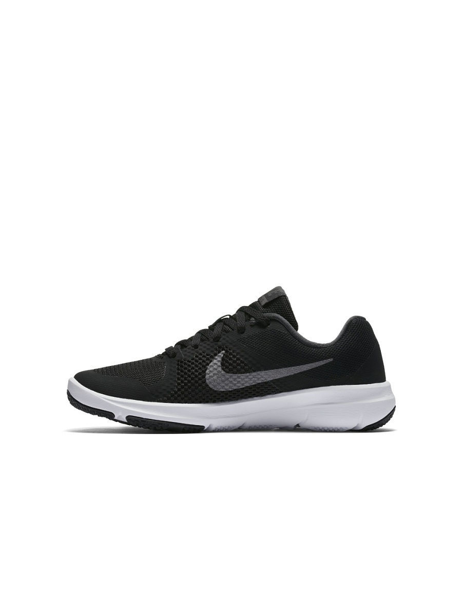 Кроссовки Nike Кроссовки NIKE FLEX TR CONTROL (GS/PS) nike nike downshifter 6 gs ps