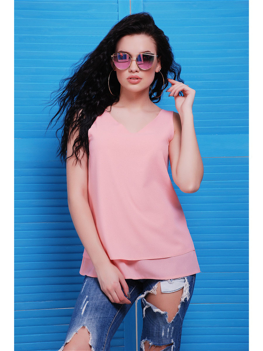 Топ Fashion Up BZ-1489/D