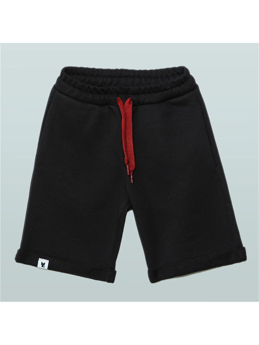 Шорты KOTKIDS K5-SHORTS/BLACK