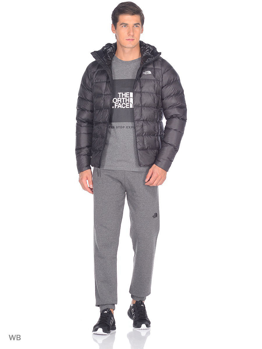 Куртка The North Face (Норт Фейс) T92ZXHJK3
