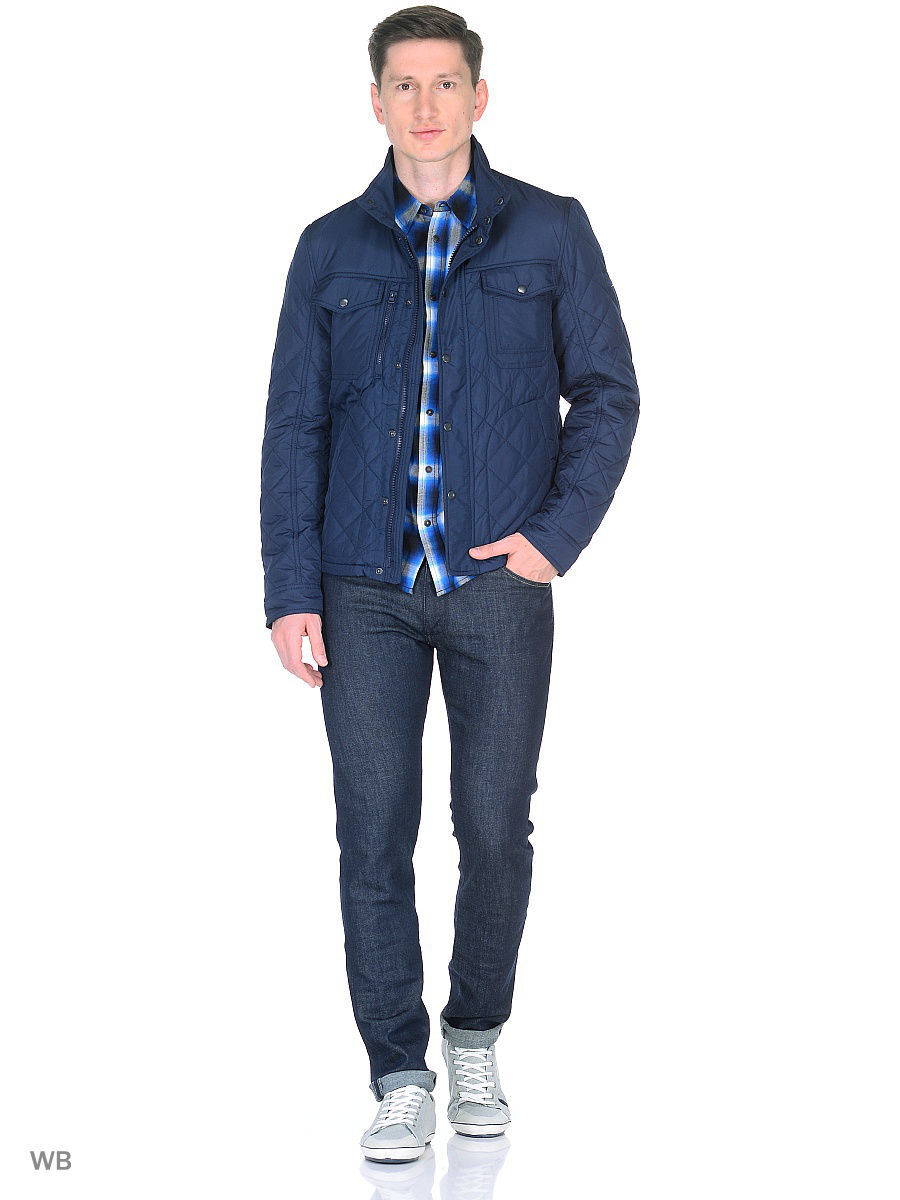 Куртки Wrangler Куртка QUILTED куртки lee куртка quilted