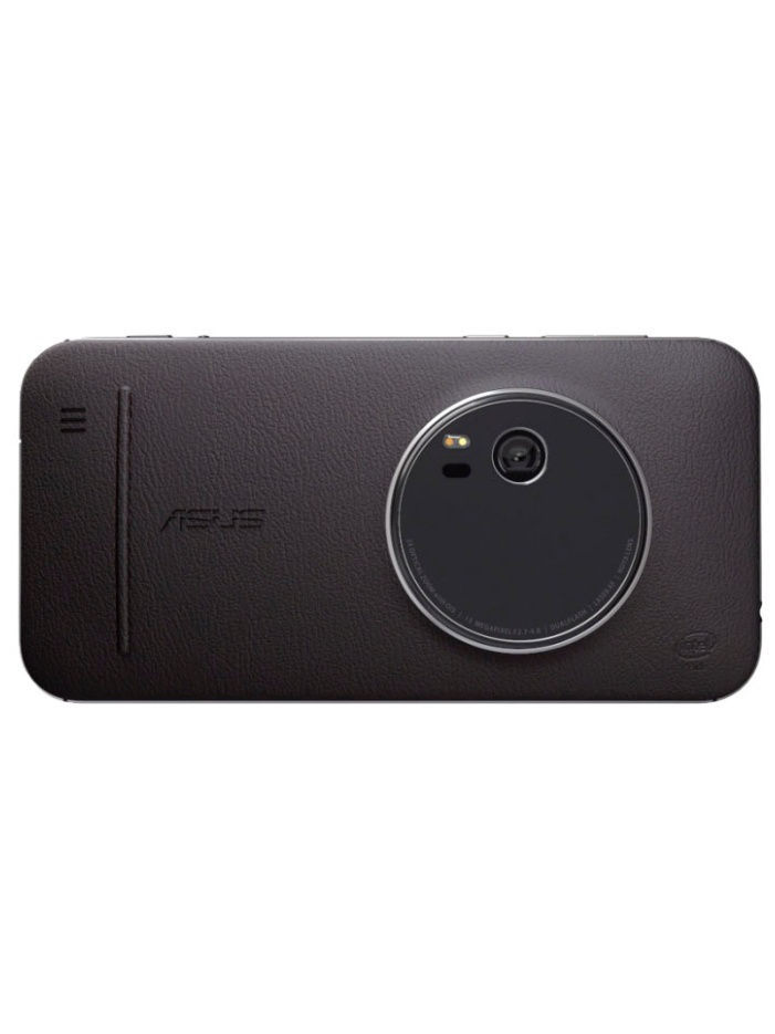 Смартфон ZenFone Zoom ZX551ML 128Gb, чёрный