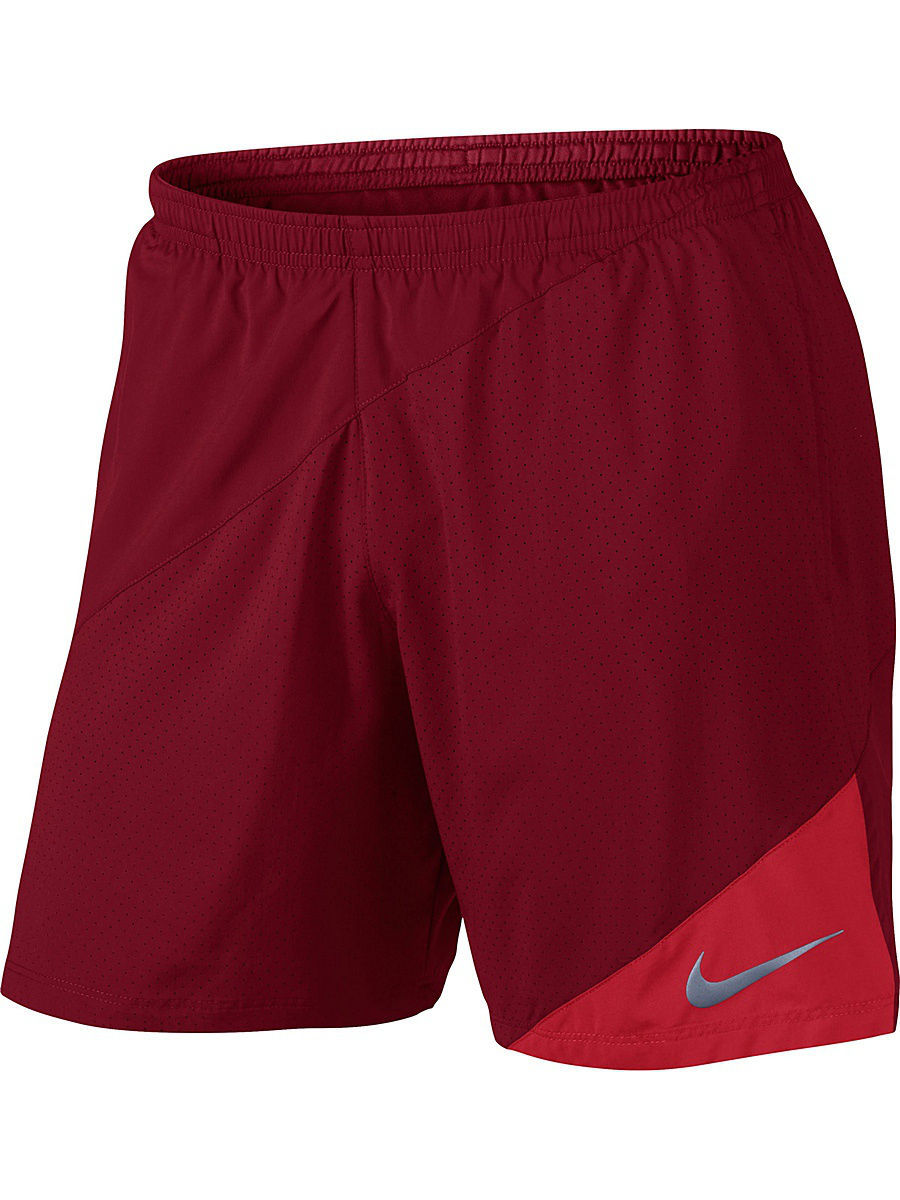 Шорты Nike Шорты M NK FLX SHORT 7IN DISTANCE