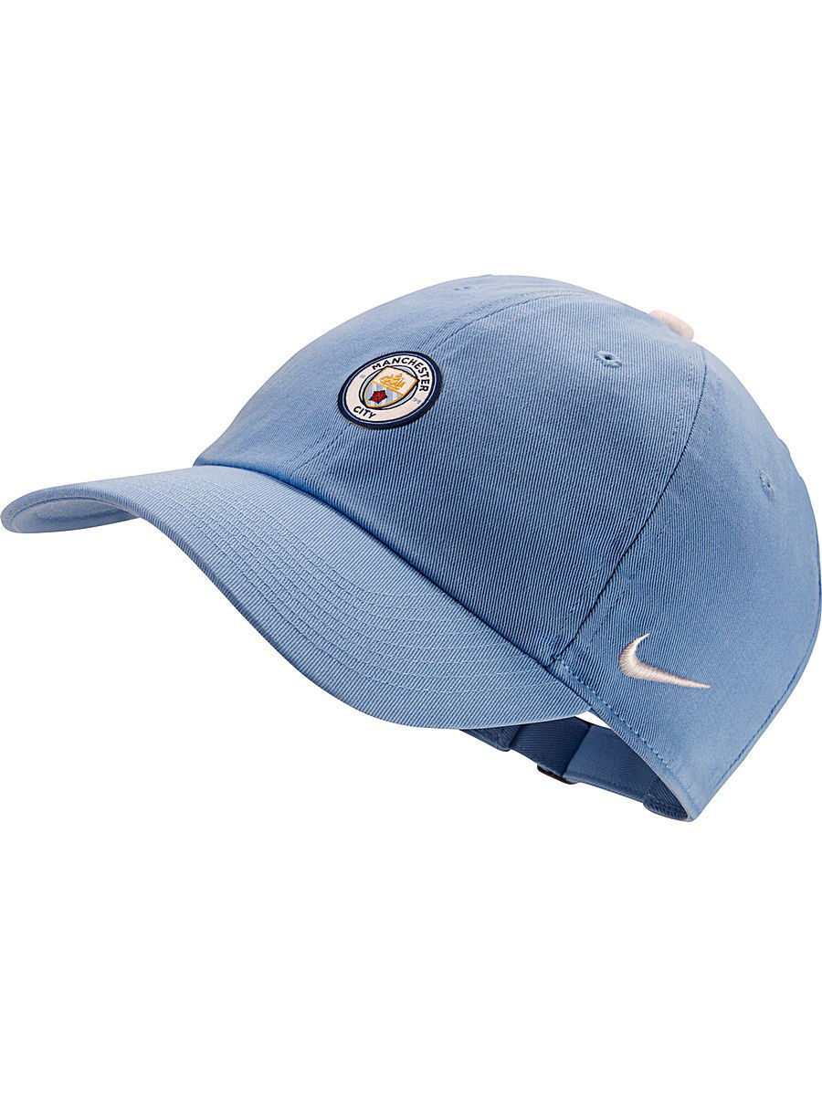 Бейсболки Nike Бейсболка MCFC NK H86 CORE кепка ent u nk true cap core