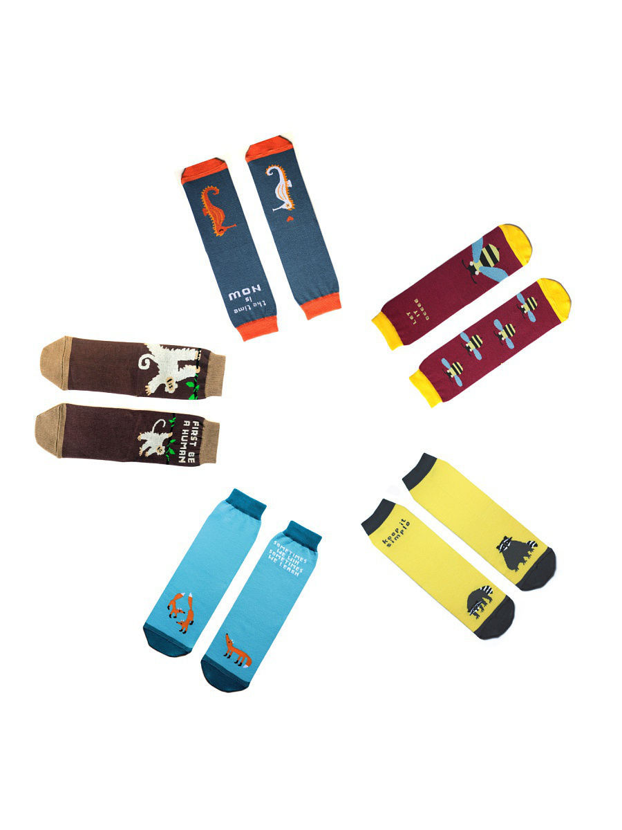 Носки Big Bang Socks p015311/p01