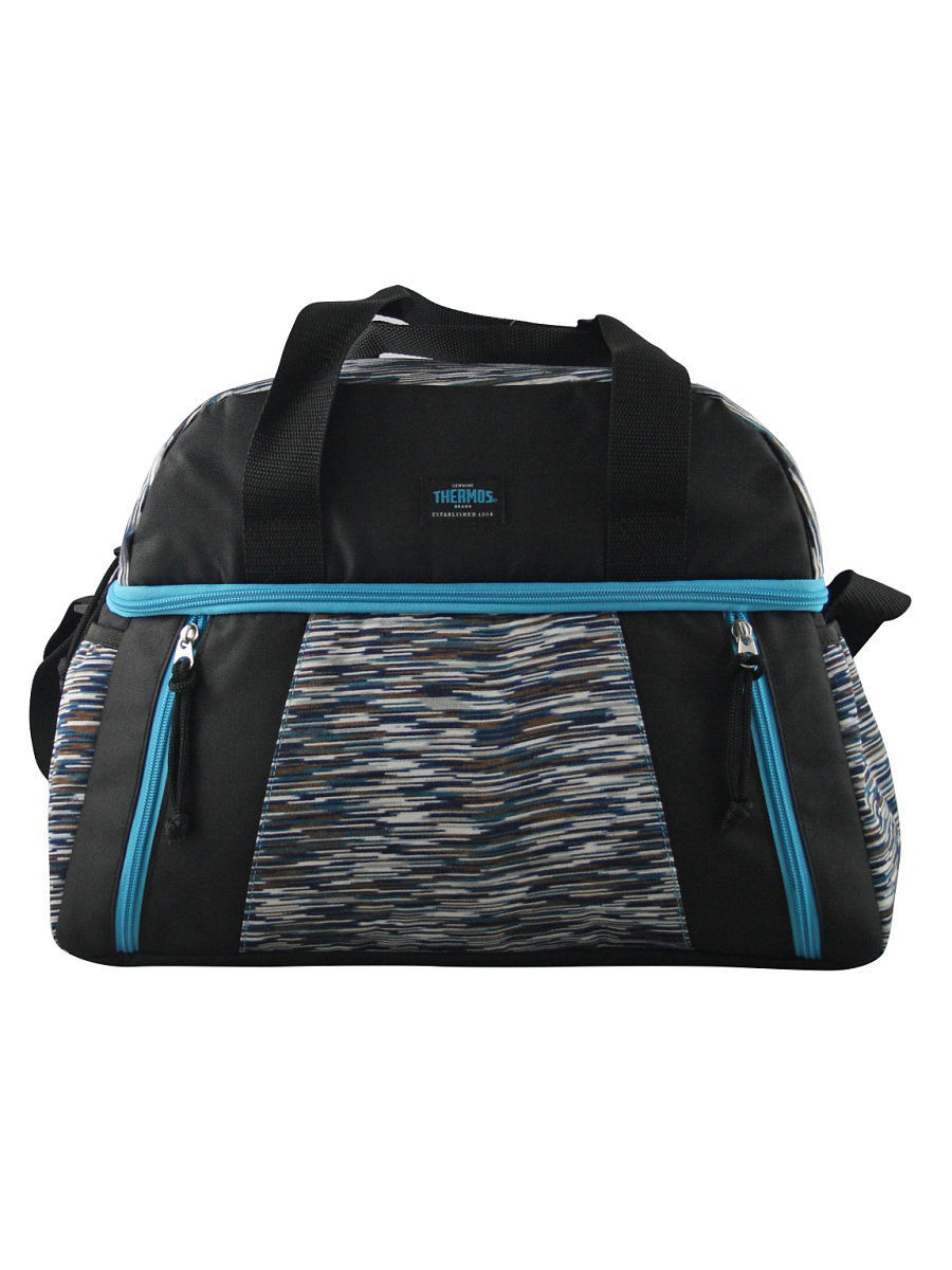 Сумка- термос тм THERMOS Studio Fitness duffle bag-blue