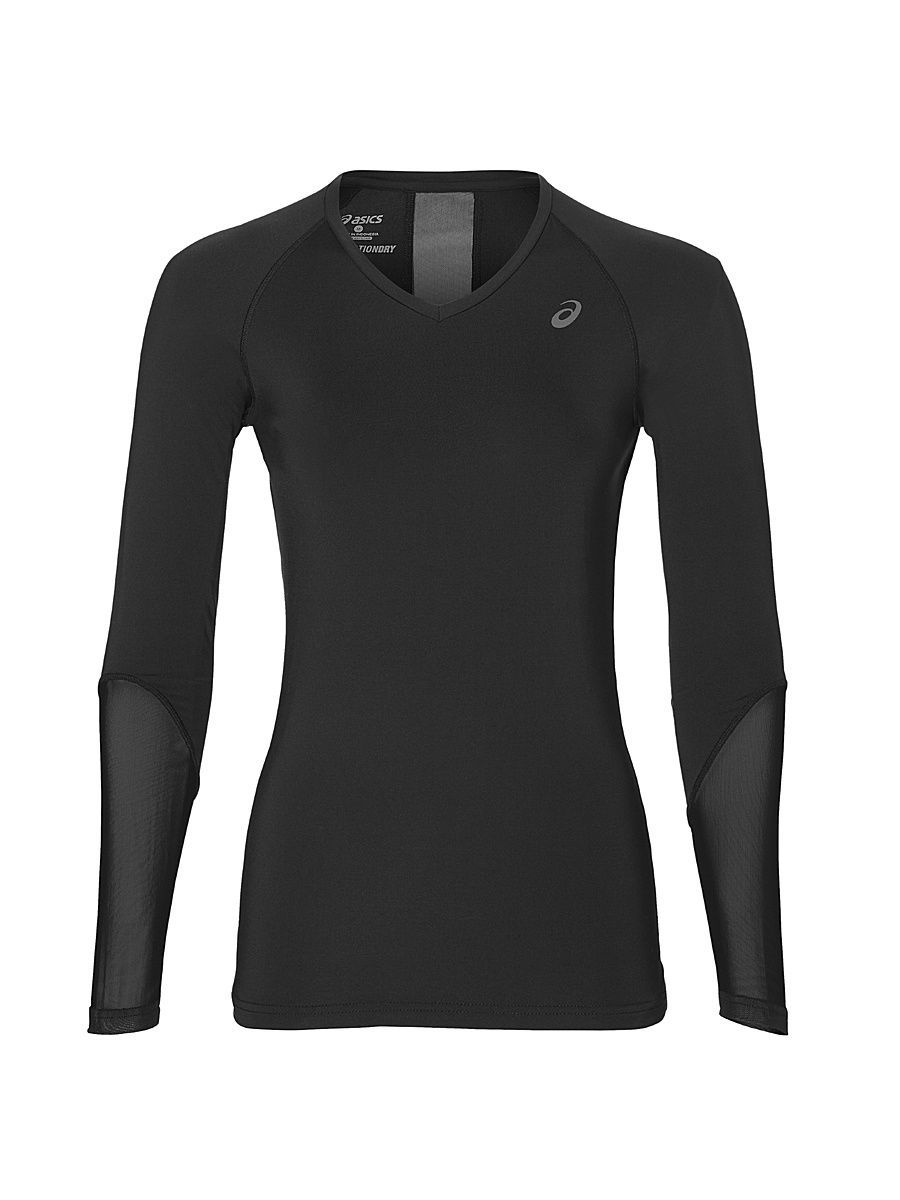 Лонгслив ASICS Лонгслив BASE LS TOP